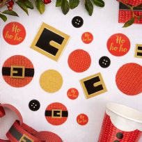 Dear Santa Table Scatters